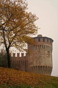 autunno a Soncino