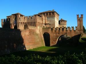 Castello si Soncino