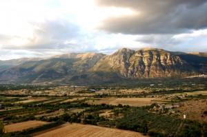 Il Monte Morrone