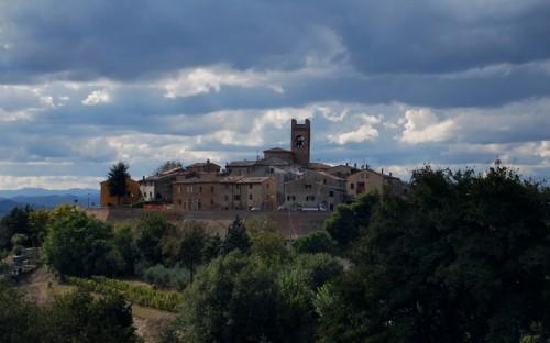 Colbordolo - Montefabbri