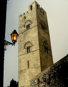 la torre di re federico