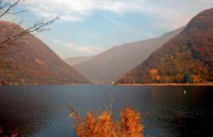 """""""Il lago salvato""""-Lago del Segrino"""