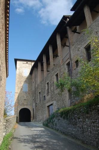 Castelvetro di Modena - Il baluardo difensivo contro gli Ungari