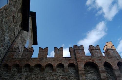 Castelvetro di Modena - I merletti di Matilde di Canossa