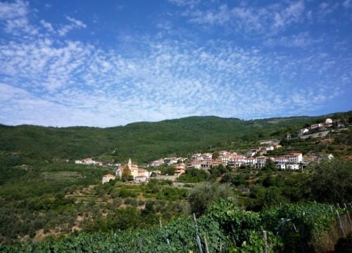 Borghetto d'Arroscia - Gavenola, frazione di Borghetto d'Arroscia