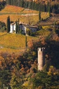La Torre di Druso