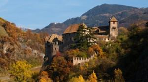 Il Castel Roncolo