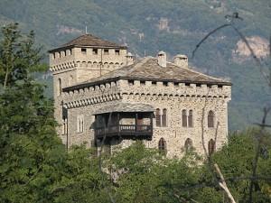 Castello di Montestrutto
