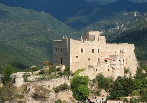 Il castello feudale