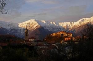 Orturano, frazione di Bagnone