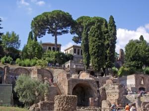 I giardini della storia