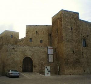 Il castello di Sannicandro