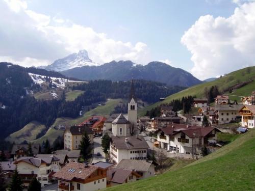 La Valle - Wengen