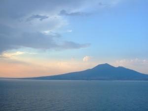 Il vulcano buono…