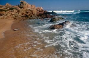 La spiaggia di portobello