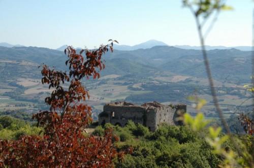 Perugia - Castel Procoio