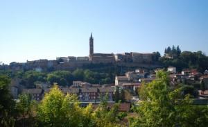 Panorama dalla Moretta