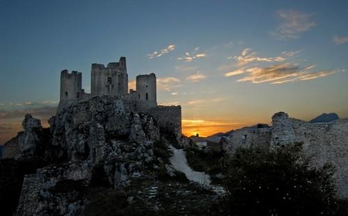Calascio - Antichi luoghi