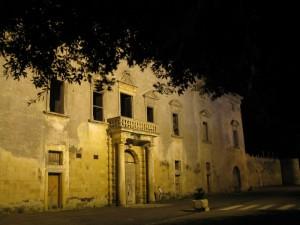 palazzo marchesale melpignano