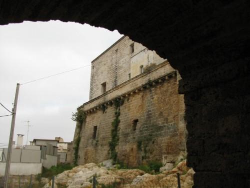 Neviano - il castello di neviano