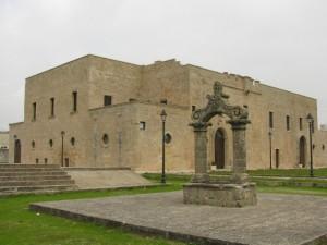 castello di collepasso (le)