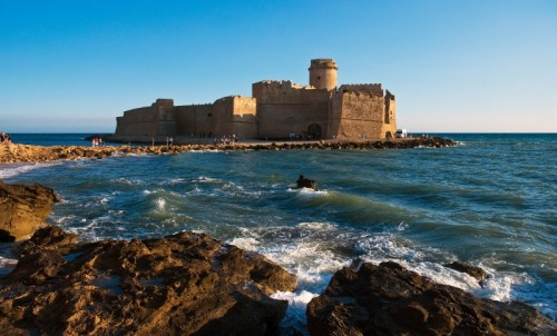 Isola di Capo Rizzuto - Antiche Mura