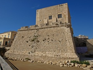 Torre dei Cabrera