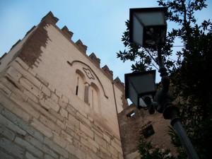 Torre del Castello delle Pietre