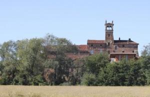 Il castello di Villarboit