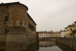 Castelli del Ducato di Parma - Rocca di Fontanellato (PR)