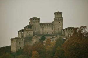 Castelli del Ducato di Parma - Castello di Torrechiara (fraz. Langhirano) (PR)