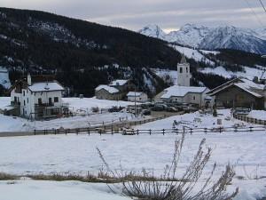 Saint Barthelemy - Lignan