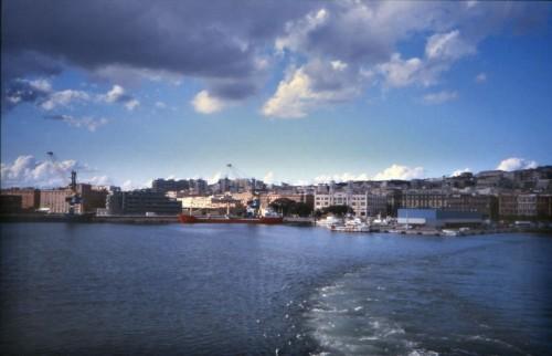 Cagliari - Via da Cagliari