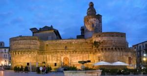 Castello Caldoresco di Vasto