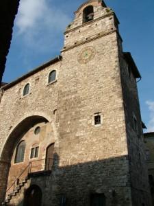 La Torre, ora campanaria