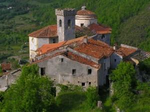 Il borgo abbandonato