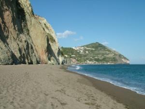La Spiaggia dei Maronti