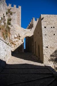 Ancora Il Castello di Caccamo