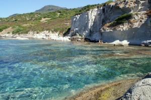 """Spiaggia di """"Sabadrucche"""""""
