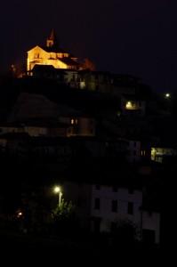 Notte in Sarezzano