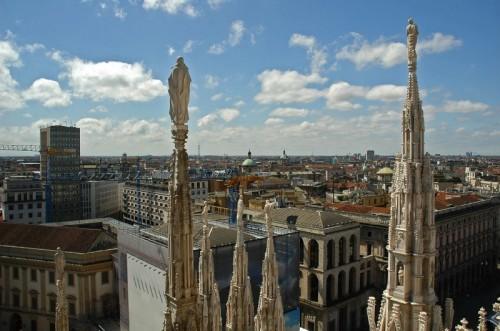 Milano - Verso Sud