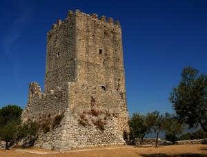 la Torre di Arpino