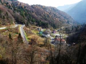 Lavarone, frazione Busatti