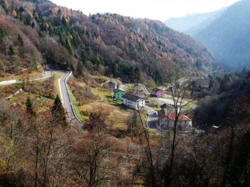 Lavarone - Lavarone, frazione Busatti