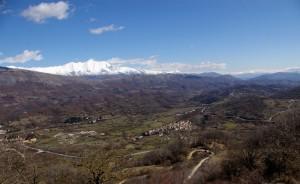 San Giovanni frazione di Sante Marie