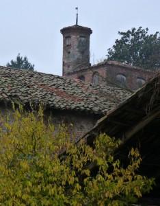Il castello di Albano