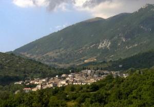 Villa Santa Lucia degli Abruzzi
