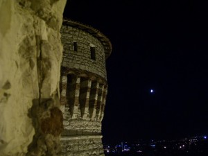 torre con vista
