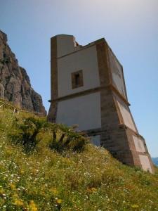 Torre custonaci 1