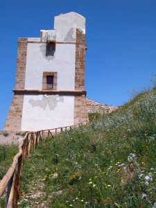 Torre Custonaci 2
